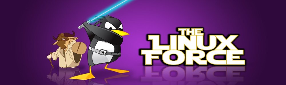 linux light force stallman gnu and linux penquin